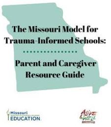 Parent and Caregiver Resource Guide